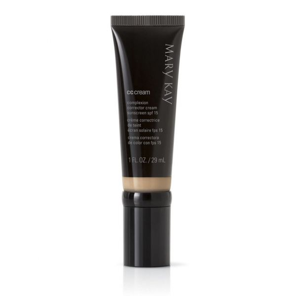 CC Cream Hidratante Tonalizante Multibenefício FTPS - Medium to Deep 1