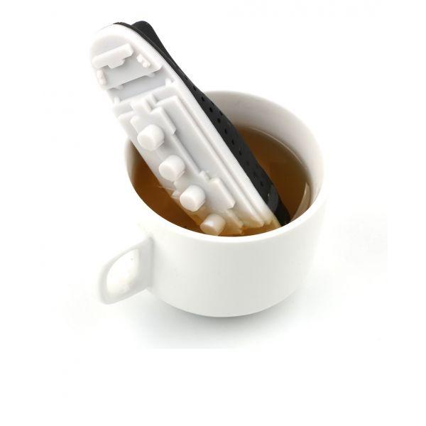 Infusor de Chá Navio 1