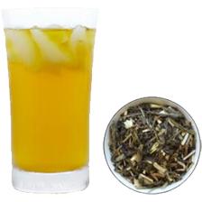 Chá Verde Orgânico FS Citrus Iced Numi Sachê 1