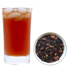 Chá Preto Orgânico FS Tropical Iced Numi Sachê 1