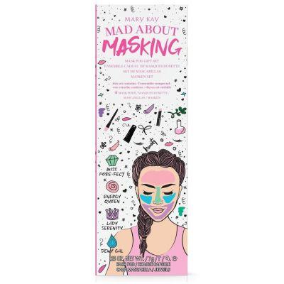 Kit de Máscaras MAD ABOUT MASKING Edição Limitada 1