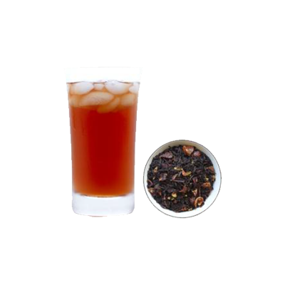Chá Preto Orgânico FS Tropical Iced Numi Sachê
